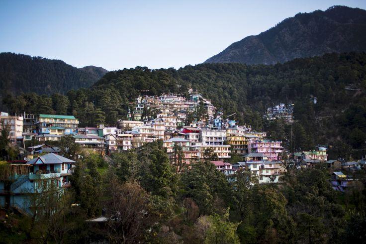 Dharamsala - Inde
