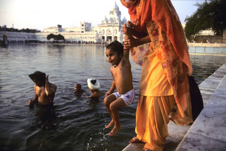 Amritsar - Pendjab - Inde
