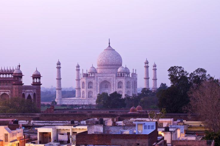 Le grand tour du Rajasthan - Du désert du Thar au faste d'Agra