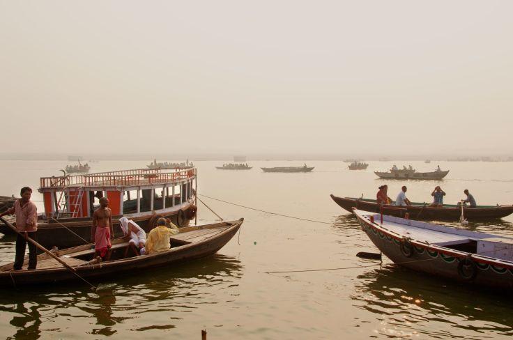 Varanasi - Uttar Pradesh - Inde
