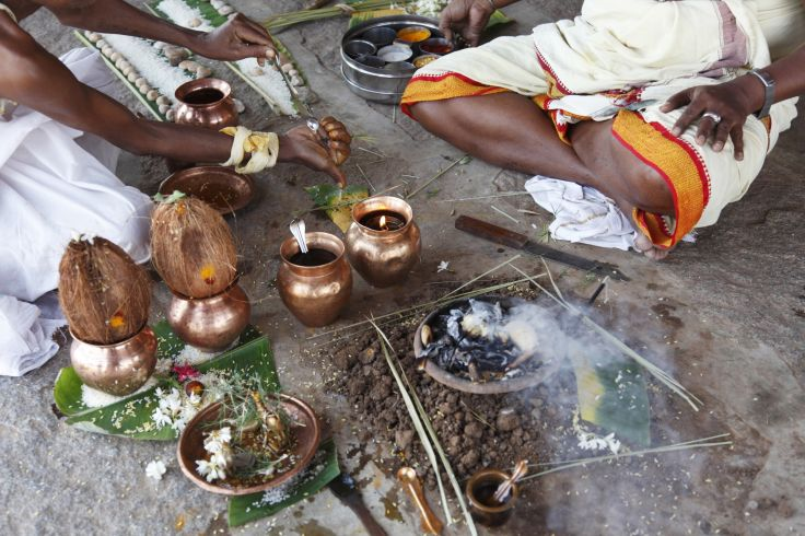 De Mysore à Goa, via Hampi - Premier voyage dans le Karnataka