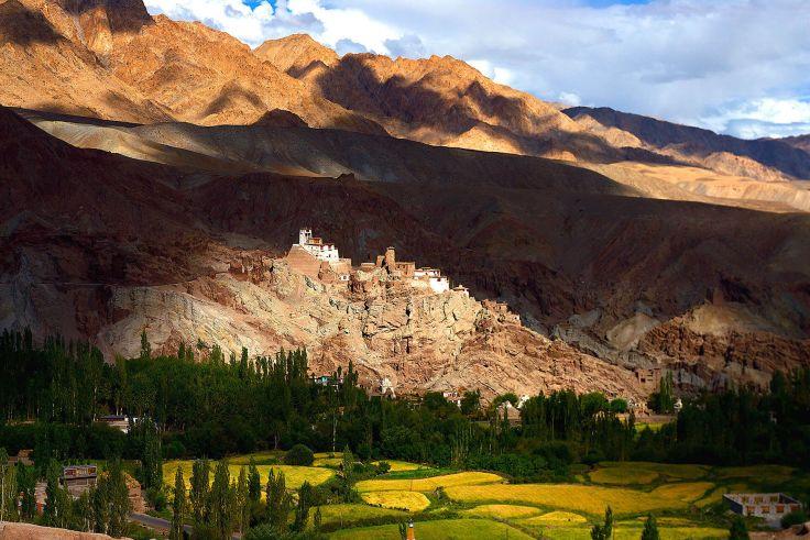 Stok Palace Heritage - Stok - Ladakh - Inde