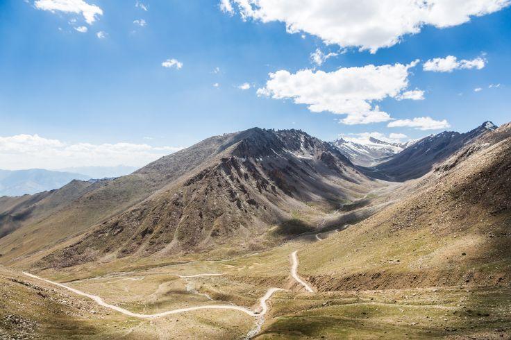 Vallée de la Nubra - Ladakh - Inde