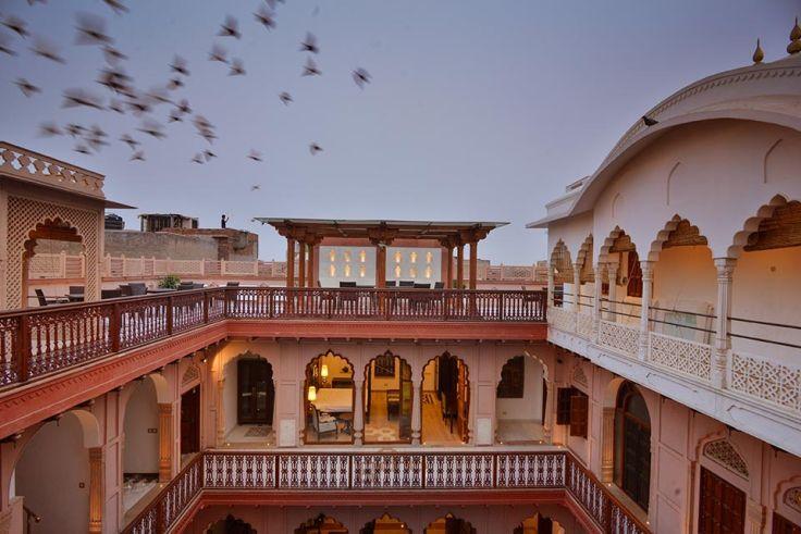 Lucknow lieu de rencontre
