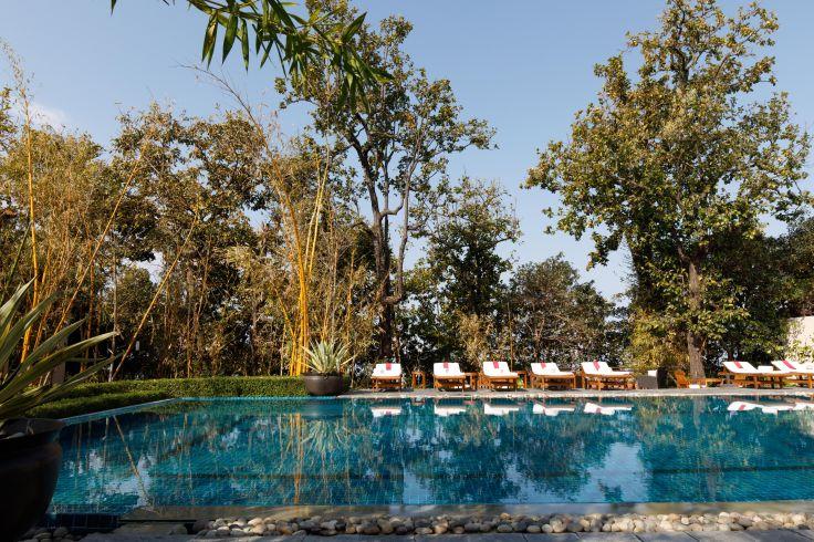 Rishikesh - Inde