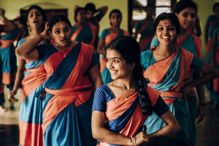 Kerala Kalamandalam University - Cheruthuruthy - Kerala - Inde