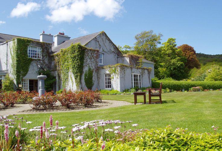Gregans Castle Hotel - Ballyaughan - Irlande