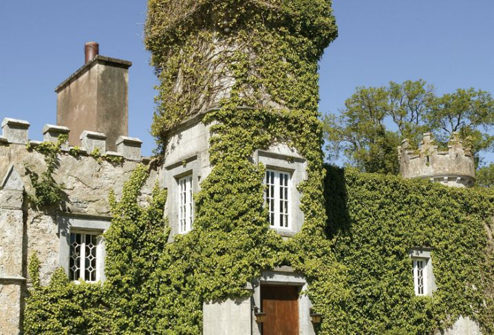 Ballyseede Castle Hotel - Tralee - Irlande
