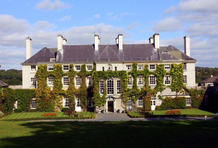 Mount Juliet - Thomastown - Irlande
