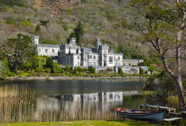 Kerry, Burren, Connemara & Dublin - Premier voyage en Irlande