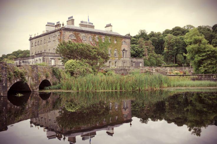 Wesport - Connacht - Irlande