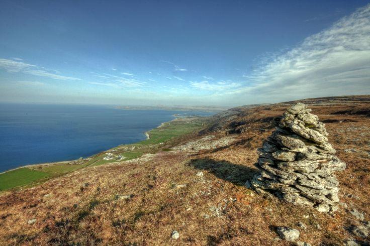 Ballyaughan - Irlande
