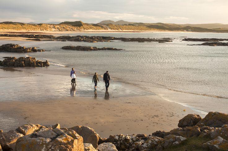 Fanad Head - Donegal - Irlande