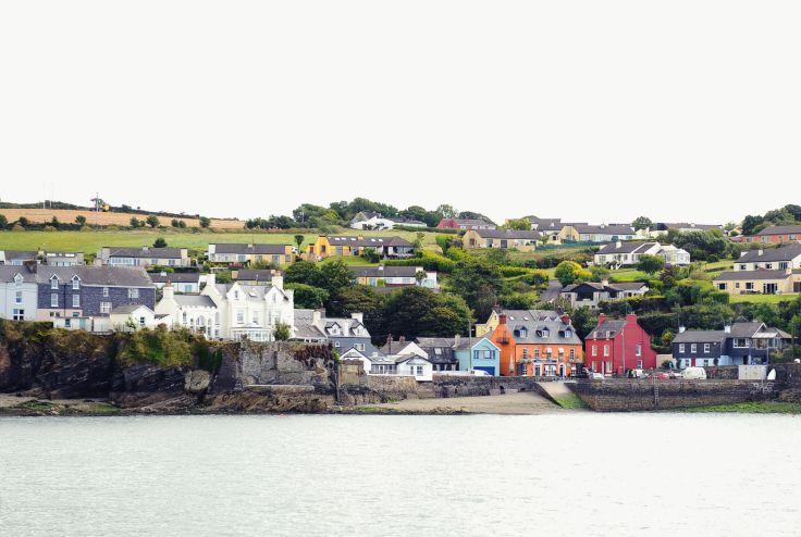 Kinsale - Irlande