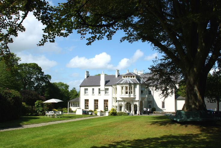 Beech Hill Country House - Londonderry - Irlande du Nord - Royaume-Uni