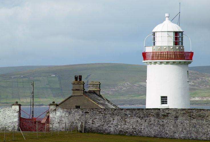 Péninsule de mulet - Comté de Mayo - Irlande