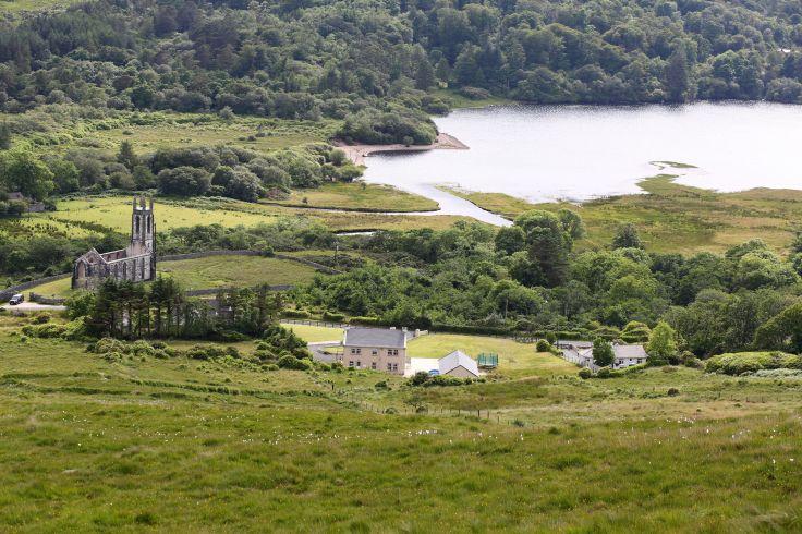 Comté de Donegal - Irlande