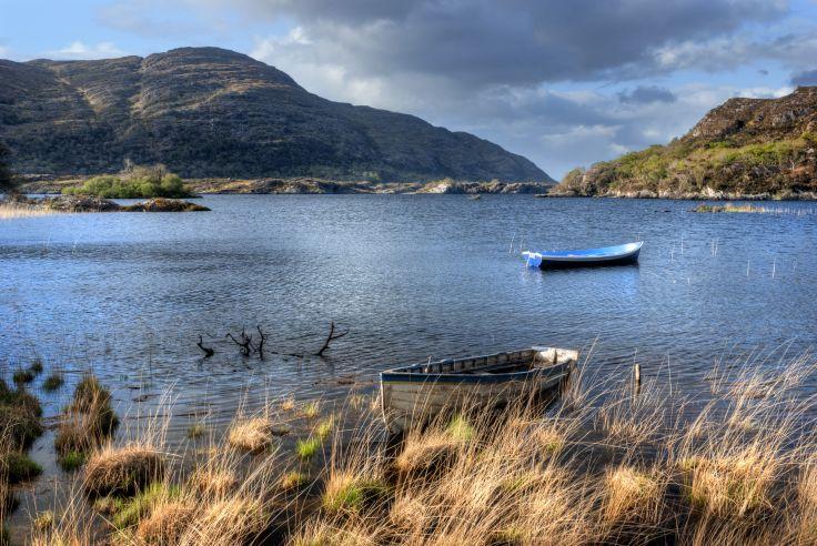 Région de Killarney - Comté de Kerry - Irlande