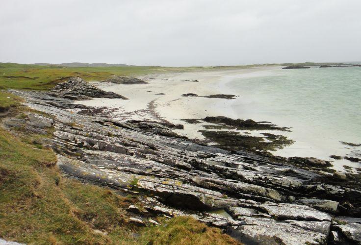 Inishbofin - Le Connemara - Comté de Galway - Irlande