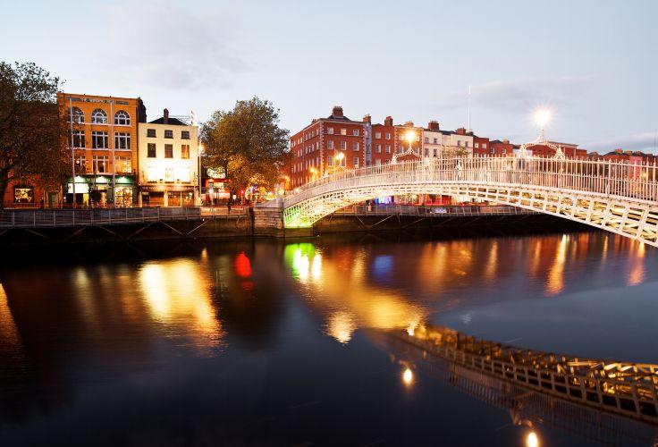 Dublin et Belfast - Passions irlandaises et clotted cream