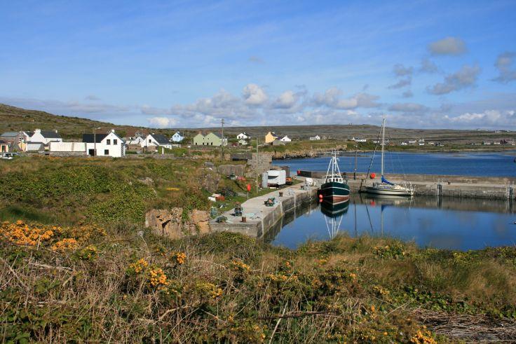 Îles Aran - Inishmore - Irlande