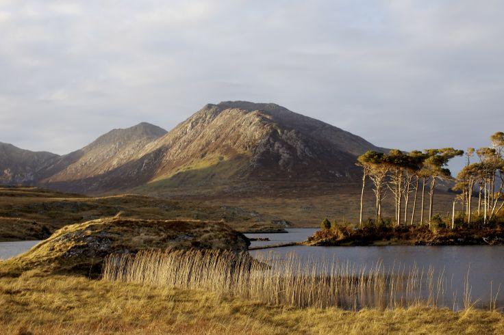 Connemara - Irlande nature en demeures historiques