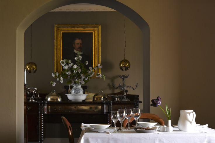 Gregans Castle Hotel - Ballyvaughan - Irlande