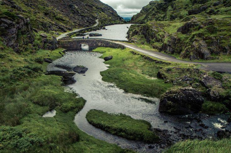 Comté de Kerry - Irlande