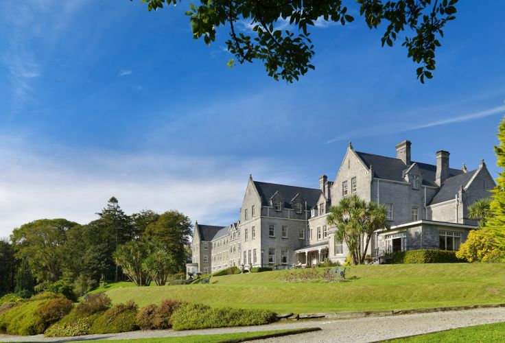Park Hotel Kenmare - Irlande