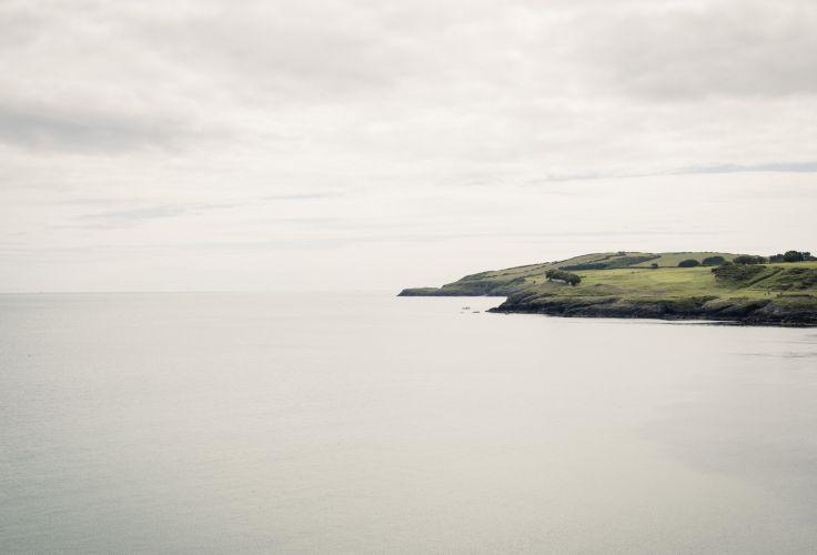 Wiklow - Irlande