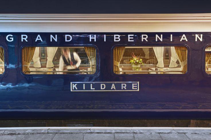 Belmond Grand Hibernian - Irlande