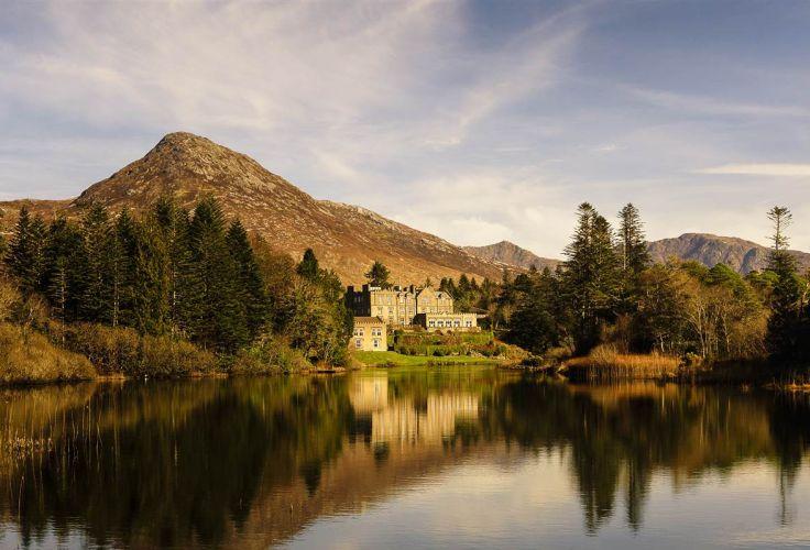 Recess - Connemara et îles - Irlande