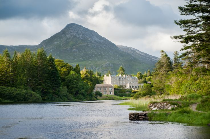 Connemara - Compté de Galway