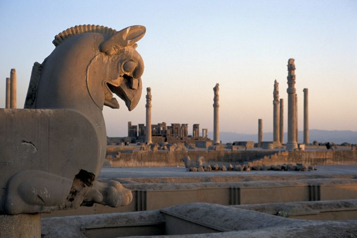 Persépolis - Fars - Iran