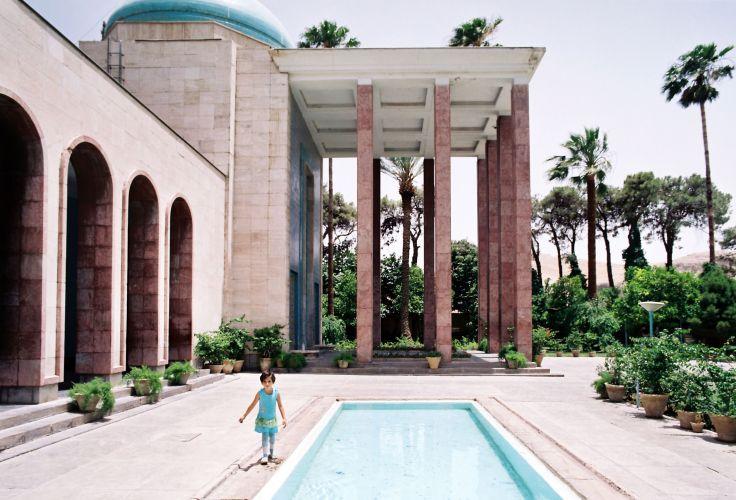 Ispahan, Yazd, Shiraz, Persépolis - L'Iran essentiel