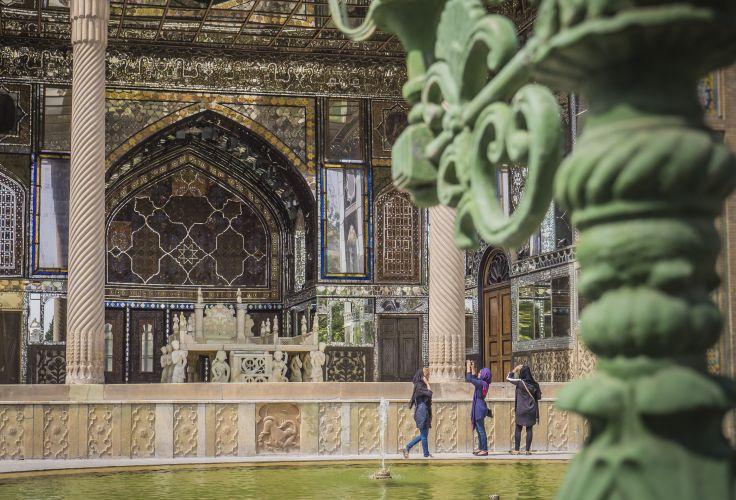 Chiraz, Ispahan, Téhéran - L'Iran essentiel