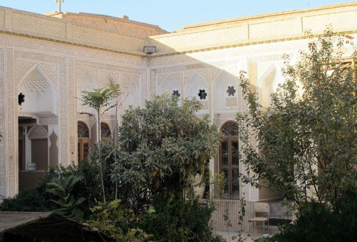 Musée de l'Eau - Yazd - Iran