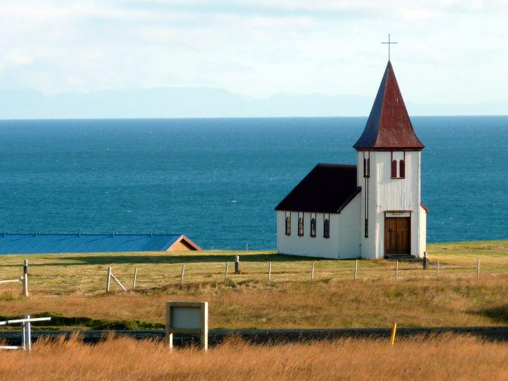 Région de Snaefellness - Islande