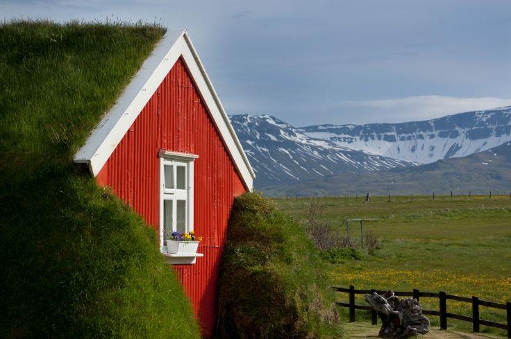 Geysers & glaciers - L'essentiel de l'Islande