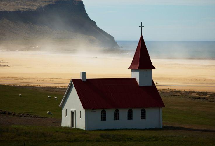 Islande, la grande boucle - Entre mythes & chemins de traverse
