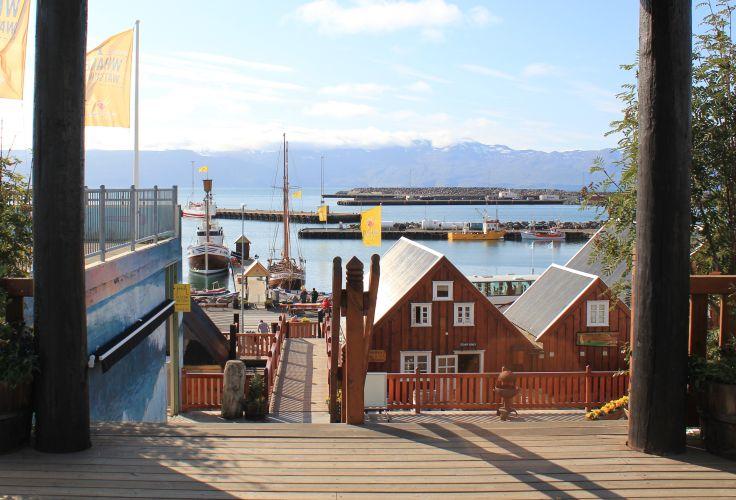 En famille - Islande sauvage et grands espaces