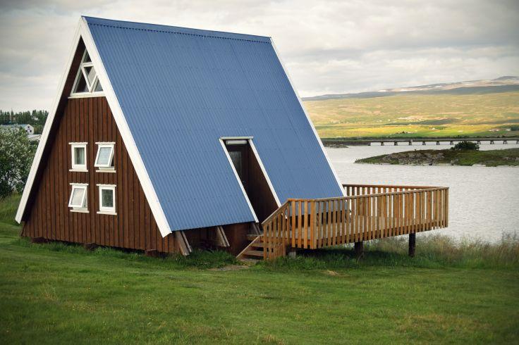 Egilsstadir - Austurland - Islande
