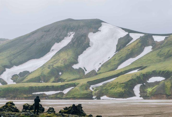 Condensé d'Islande - La côte sud en fermes-auberges
