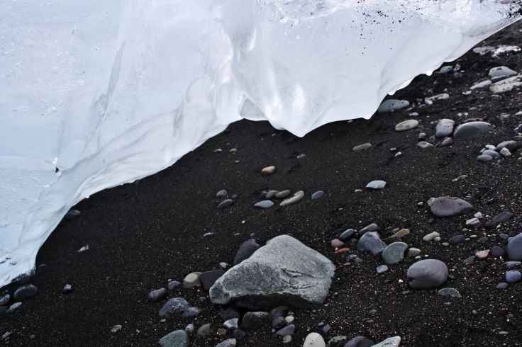 Lac glaciaire de Jokulsarlon - Parc national du Vatnajökull - Islande