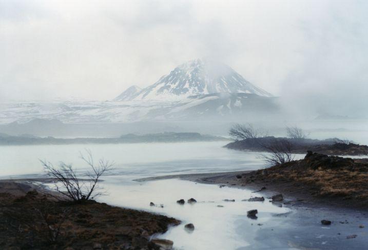 Lac Myvatn - Islande