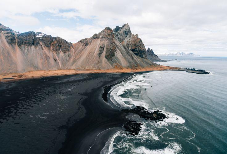 Vik - Suðurland - Islande