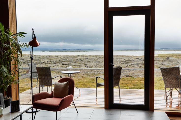 Myvatn - Islande