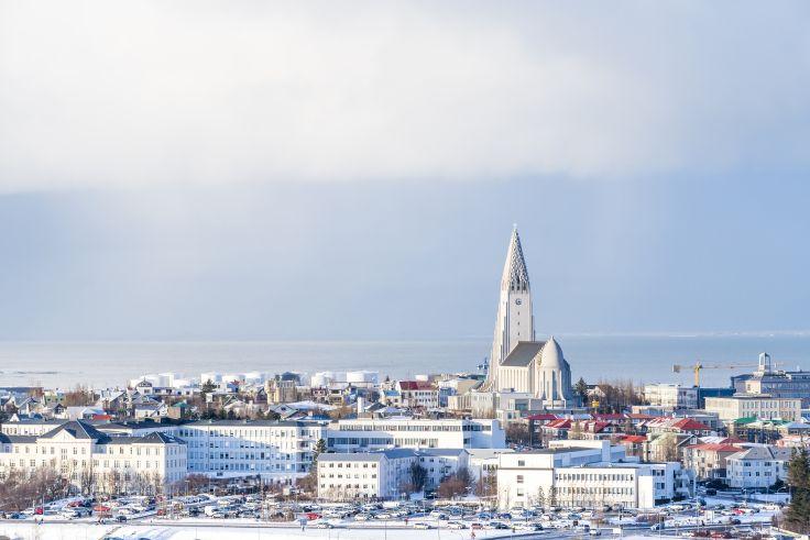 Reykjavik - Islande