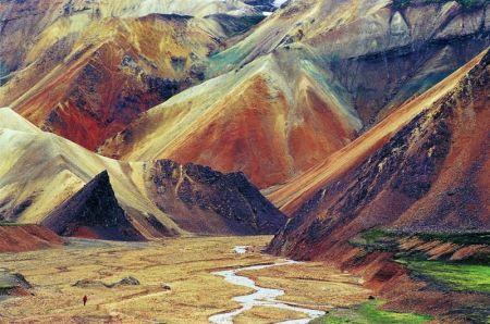 Sur Mesure en Islande : Islande - Sur la piste des volcans
