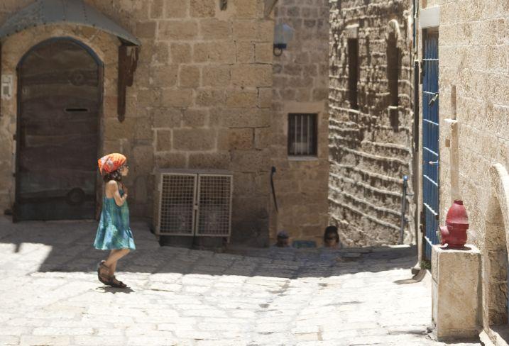Vieux Jaffa - Tel Aviv - Israël